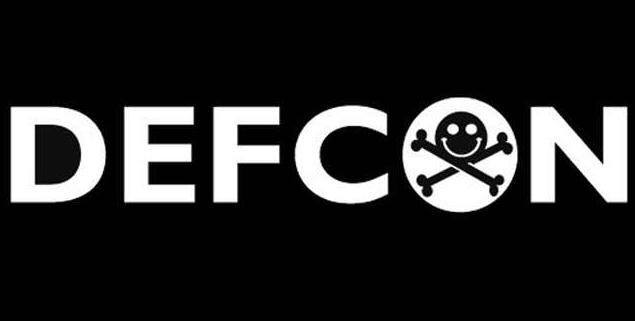 DEFCON26 logo