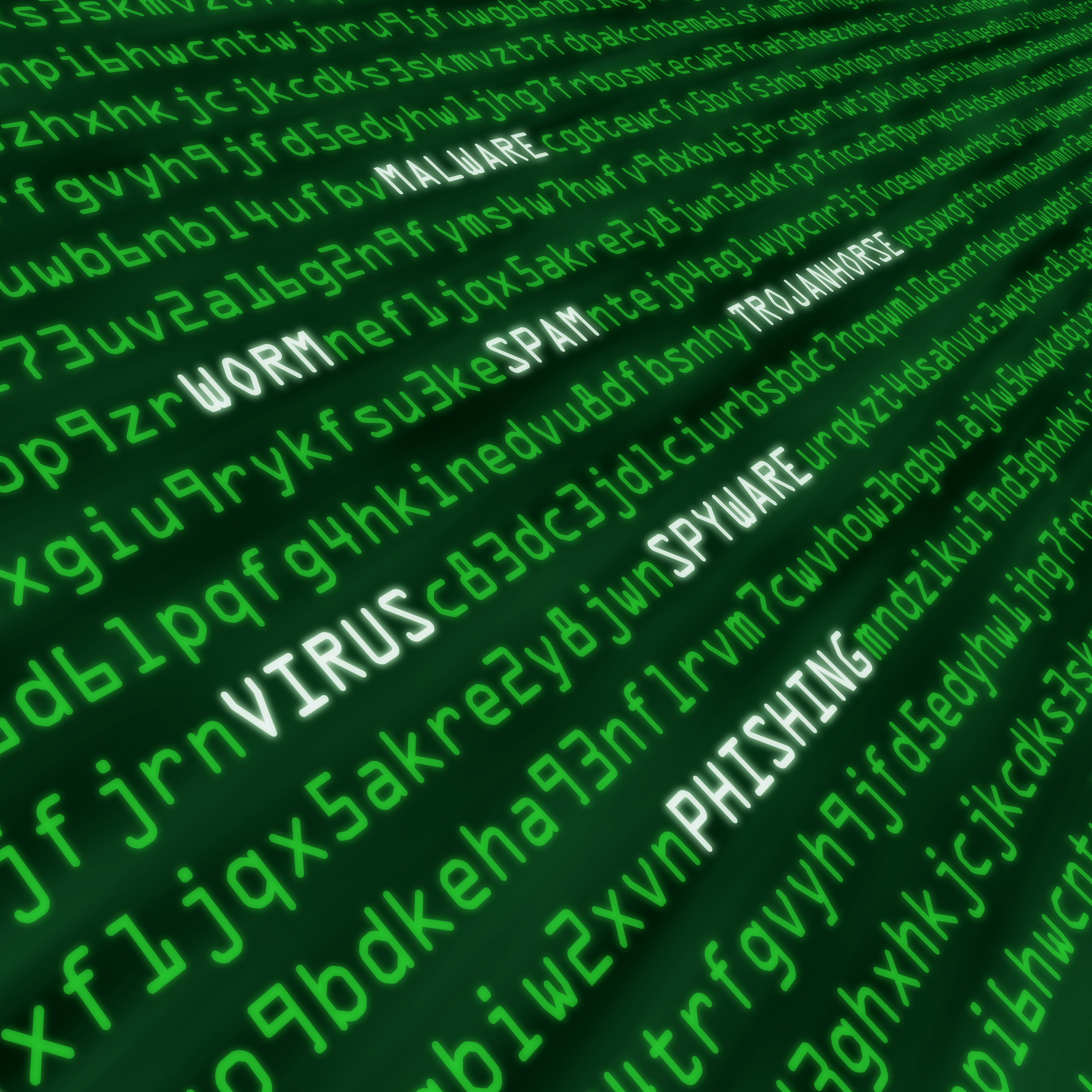 cyber attack methods embedded in code