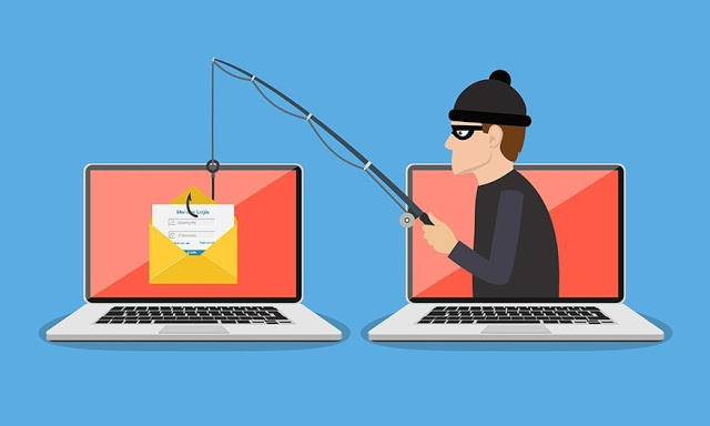 how prevent phishing scams attacks by email