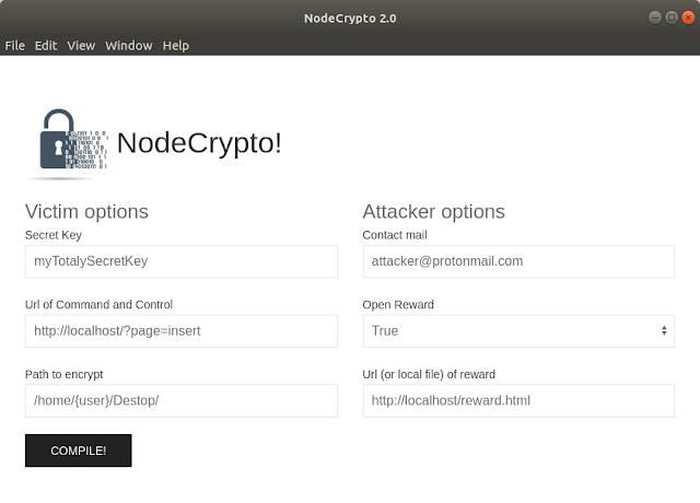 nodeCrypto 3
