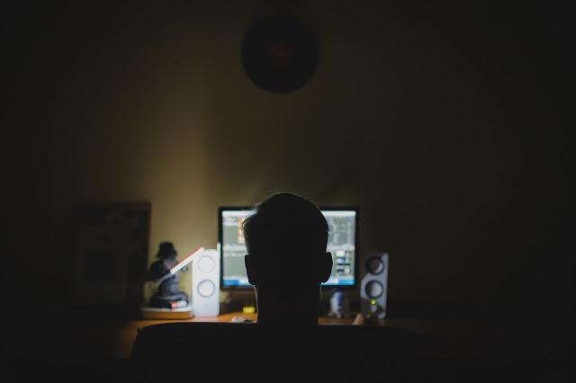 work computer