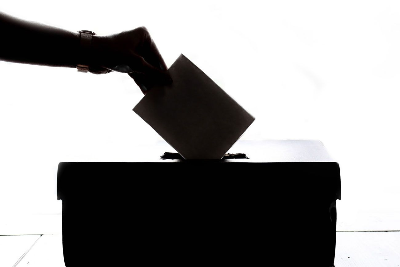 rapid7 election security challenges voting