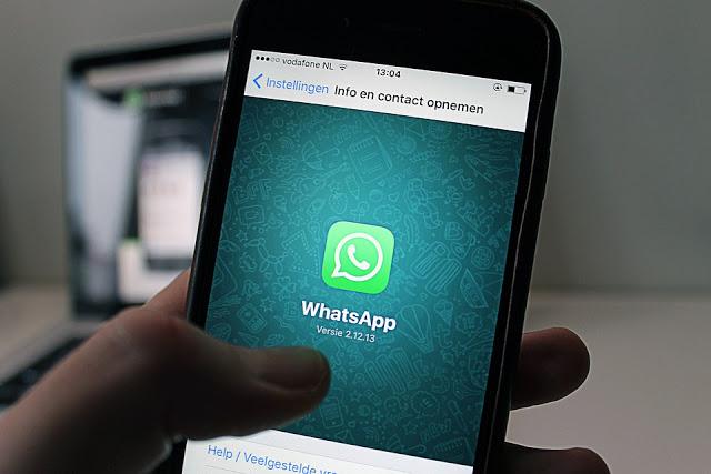 whatsapp 1212017 960 720