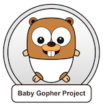 dnssearch 1 babygopher badge