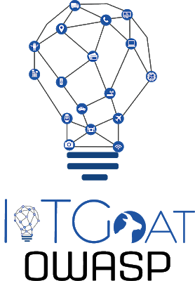 IoTGoat 1 vertical blue logo
