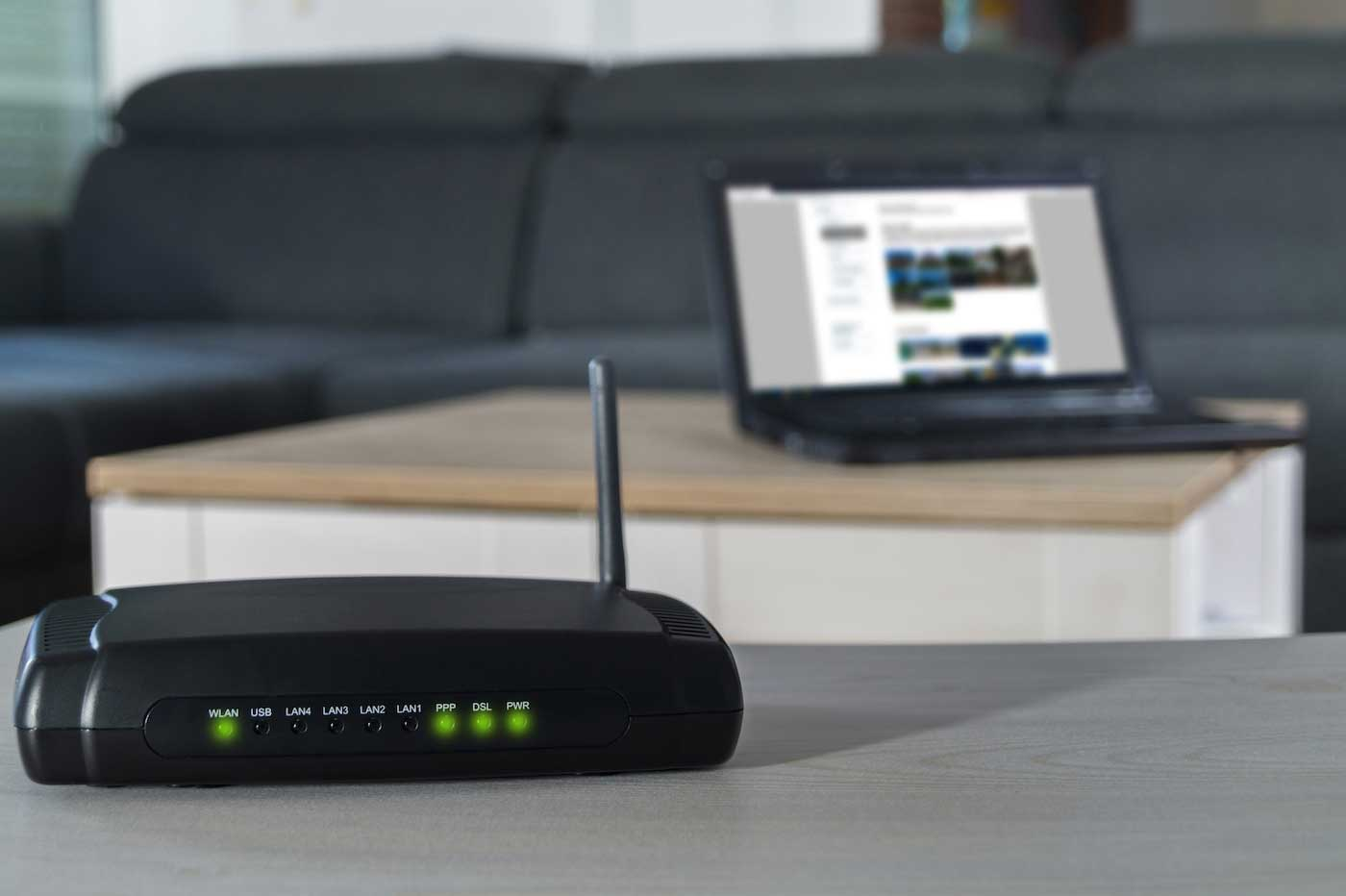 Working from Home? Wi-Fi Security and Tips and Tricks