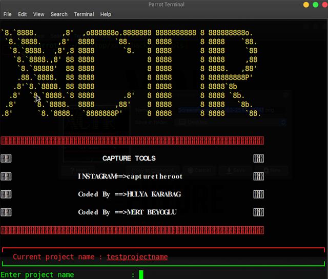 XCTR Hacking Tools 1