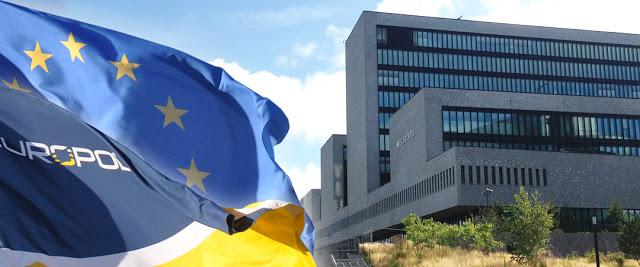 about europol
