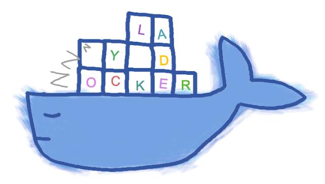 lazydocker 1