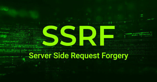 server side request forgery vulnerability ssrf