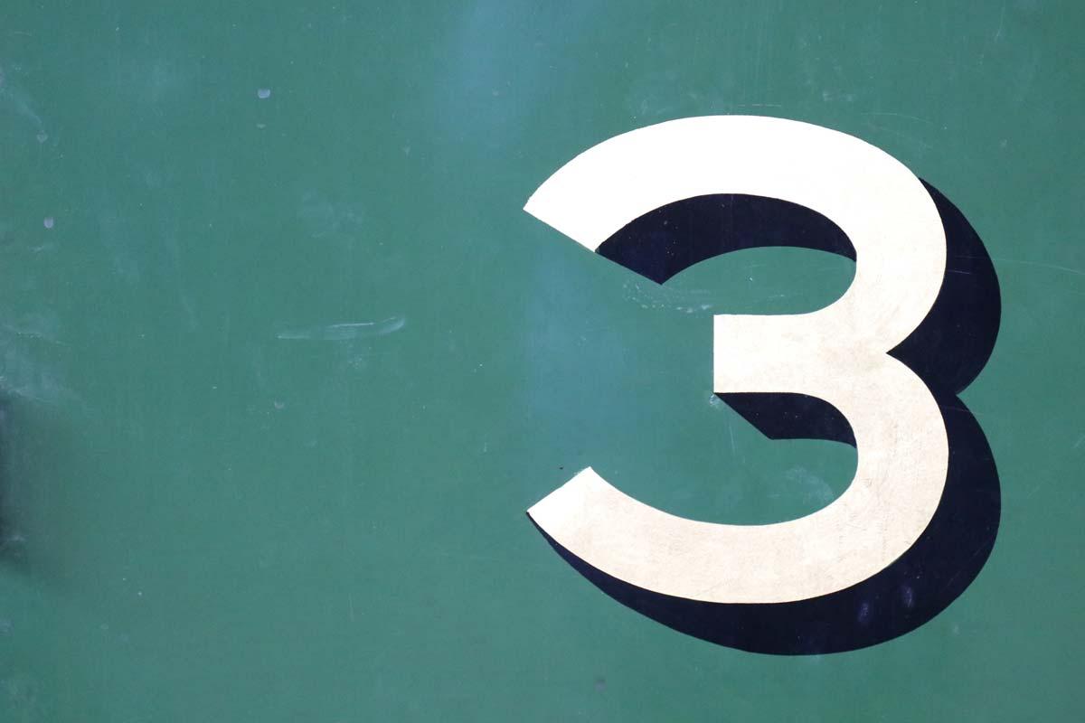 three 3 common threats network data