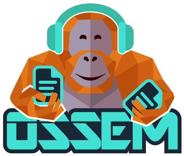 OSSEM 1 OSSEM logo