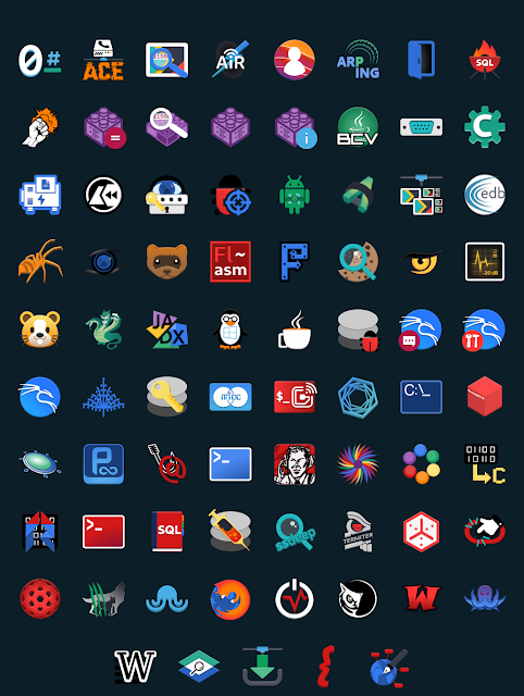 6release 2020.2 icons