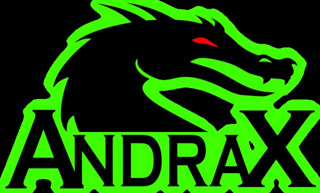 andrax logo