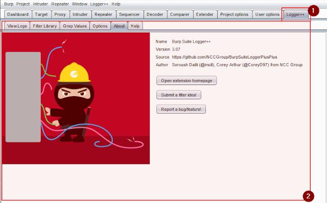 generator burp extension 3 extension tab gui