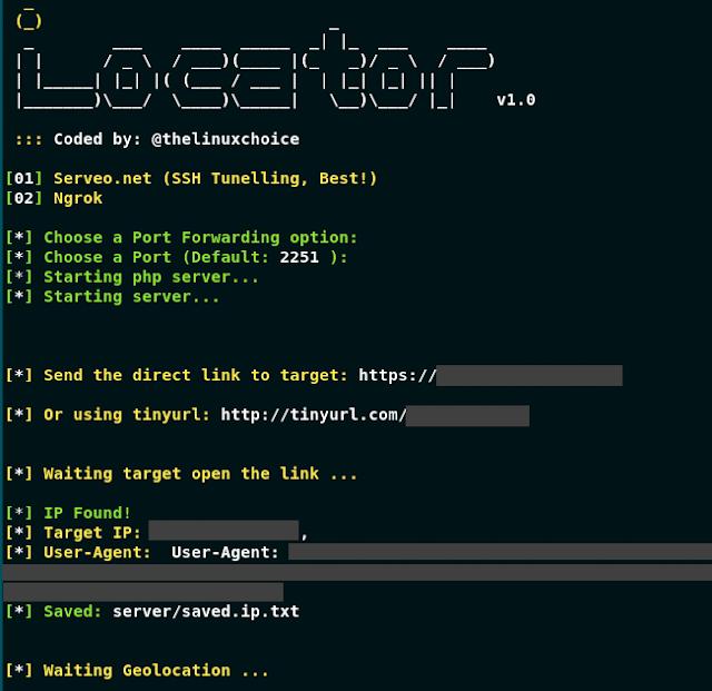 locator 1