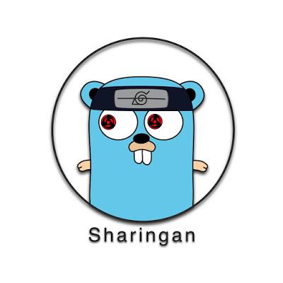sharingan 1 icon