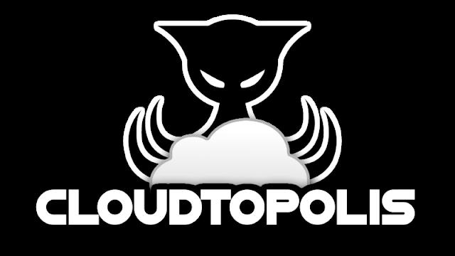 Cloudtopolis 1 Cloudtopolis