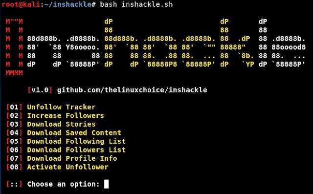inshackle 1