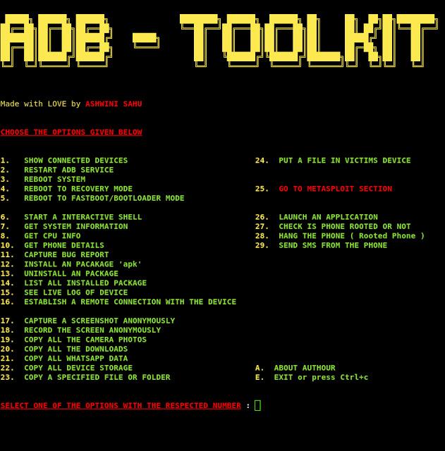 ADB Toolkit 7 git1