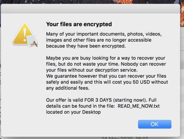 OSX.EvilQuest ransom alert 600x451 1