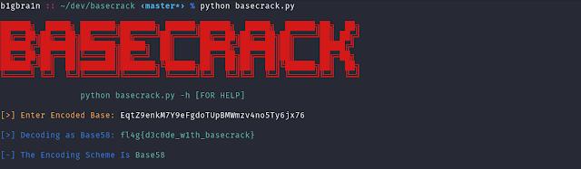 basecrack 5 basecrack tool