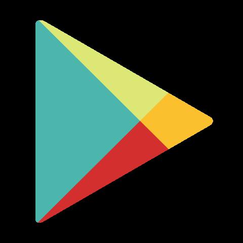 icons8 google play 480