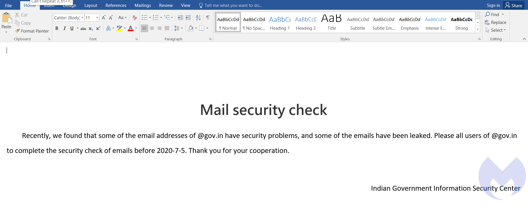 mailsecuritycheck 1