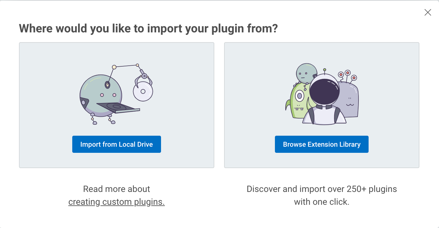 Plugin Development Made Easy With Rapid7
