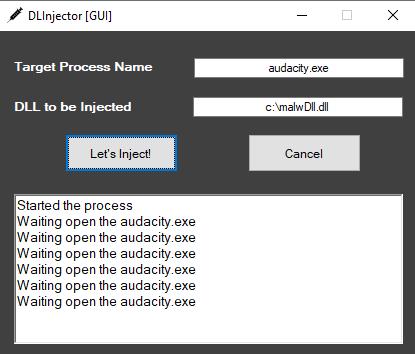 DLInjector GUI 2
