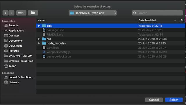 Hack Tools 12
