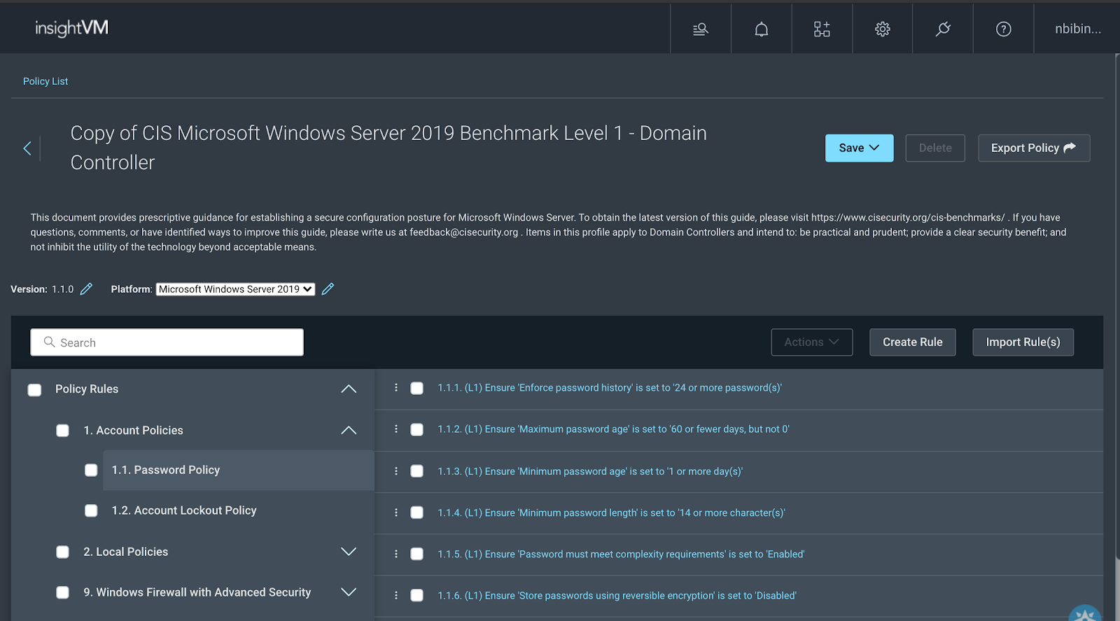 What's New in InsightVM: H1 2020 in Review