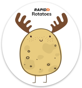 Life as a Rapid7 Rotato: Launch Your Career