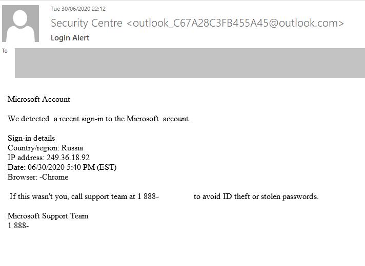 sl spam report q2 23
