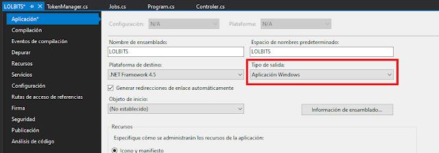 LOLBITS 5 windowsapp