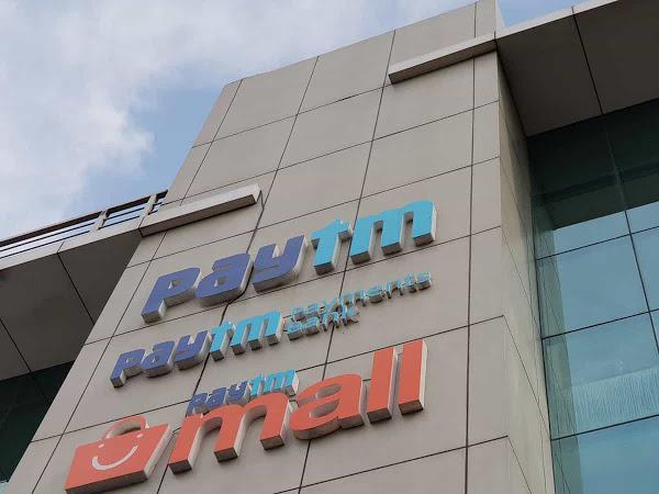 Paytm Mall