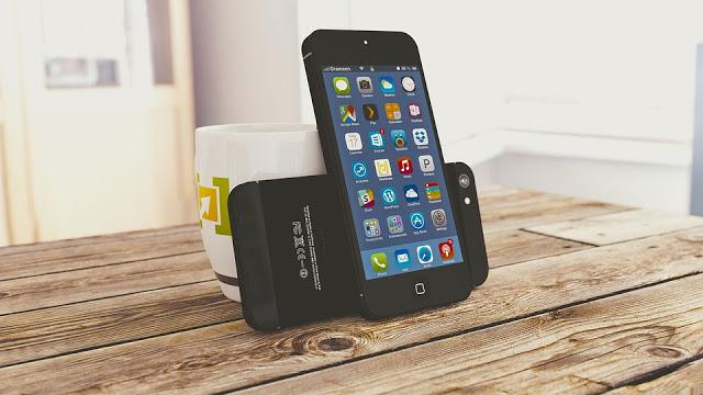 iphone2B5