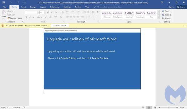 Microsoft Word emotet 600x350 1
