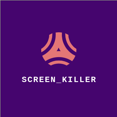 SCREEN KILLER 1 scrk