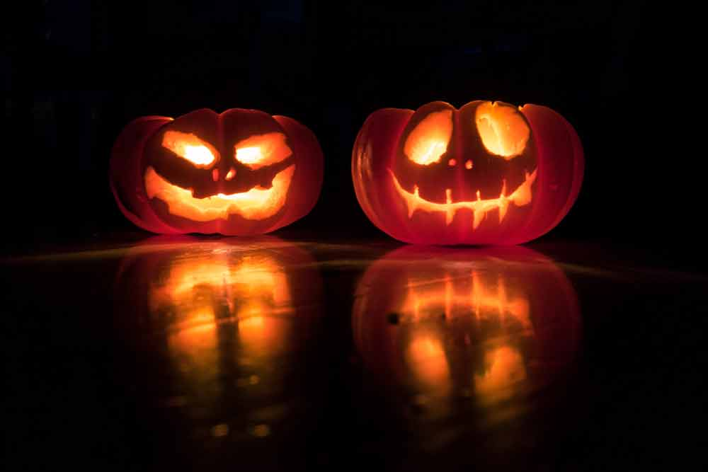 Trick or Treat What We Can Learn from the Spookiest Vulnerabilities of the Year