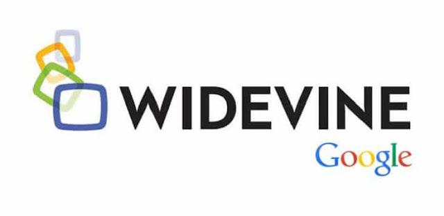 Widevine Content descryption module 1 1 1