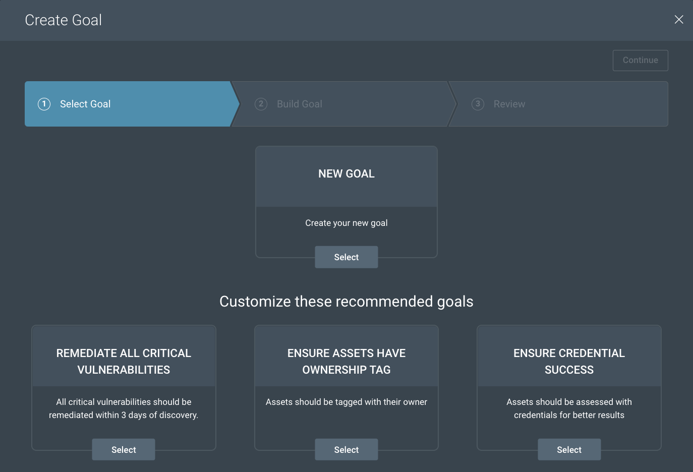 Rapid7 Announces Improvements to Goals and SLAs in InsightVM