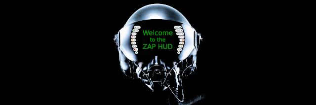 zap hud 6 ZAP HUD Welcome banner