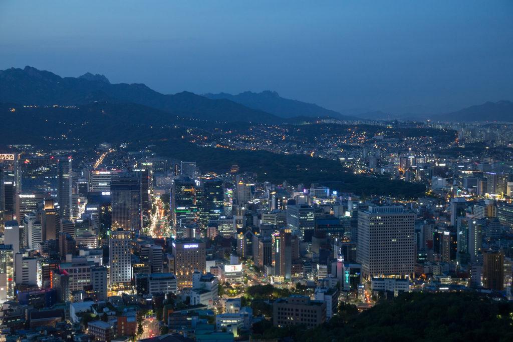 Seoul South Korea 1024x683 1
