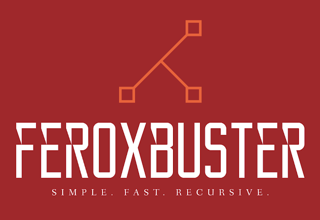 feroxbuster 1 default cropped