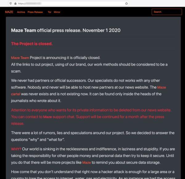 maze announcement 600x581 1
