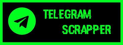 17 TeleGram Scraper