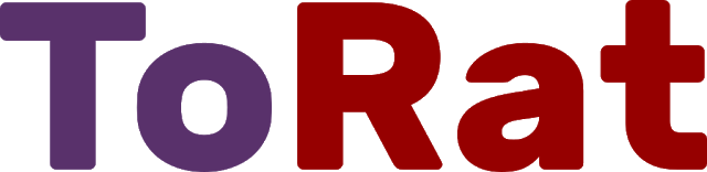 ToRat 1 ToRat Logo