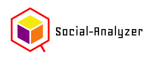 social analyzer 1 socialanalyzerlogo